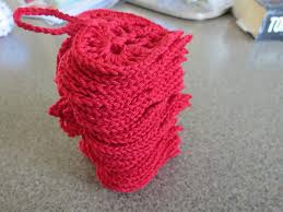 with my own two hands scandinavian crocheted hearts so fun to make