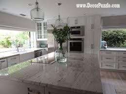 1000 Ideas About Black Granite Countertops On Pinterest by River White Granite Countertops White Granite Worktops White