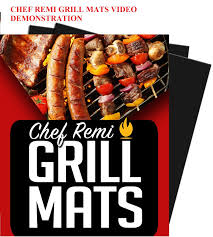 Chef Mat Grill Mat Movie Youtube