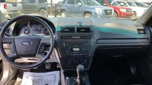 2007 ford fusion se 2007 ford fusion in brownstown mi george s used cars