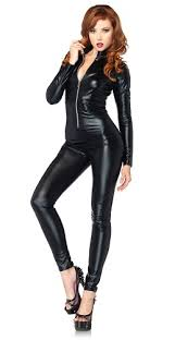 leather jumpsuit 9 fashionable leather jumpsuits for womens in trend styles at