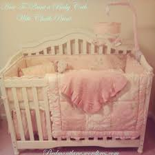 Best Baby Cribs by How To Paint A Baby Crib With Chalk Paint Piedmontlane