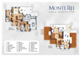 floor plan and furniture placement floor plan 4 bedroom villamonte rei