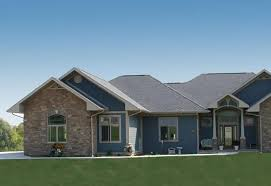 Insulated Concrete Forms Home Plans by Icf Architect Wisconsin Geothermal Architect Concrete Home