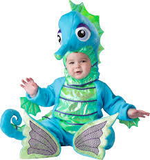 seahorse costume for kids costume model ideas