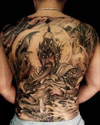 japanese back tattoo japanese warrior back tattoo japanese free download tattoo
