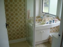 Painting Tiles In Bathroom Excellent Painting Bathroom Tile Before And After 82 In With