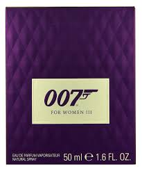 Parfum Bond 007 bond 007 007 for iii reviews and rating