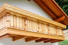 balkone holz balkon holz pechlaner alfred max kg holztreppen und