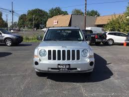 2017 jeep patriot silver 2009 jeep patriot image auto sales