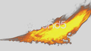loop fire rendered in png with alpha channel video 58344300