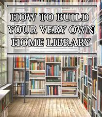 design your own home library 13 best bookshelves images on pinterest