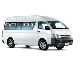 nissan urvan 2013 car rental all about sabah