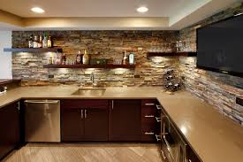 backsplash ideas for kitchen walls backsplash ideas kitchen traditional with blue wall