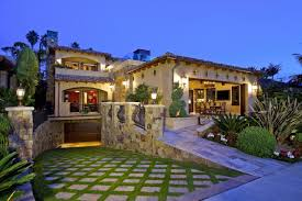 Spanish Mediterranean Style House Plans Remarkable Mediterranean Style Homes Mediterranean Style Homes