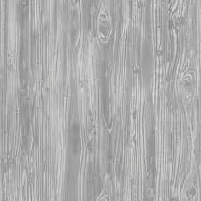 shop tempaper single rolls pewter vinyl wood wallpaper at lowes com