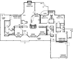 high ranch bungalow house plans decohome