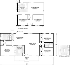 sle floor plans 20 best ranch single story floorplans images on