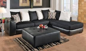 Living Room Sectional Sets by Furniture U0026 Rug Cheap Sectional Couches Leather Sectional Sofa