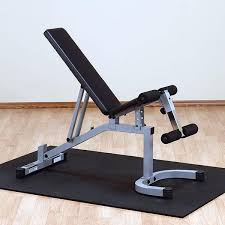 Decline Bench Leg Raises Powerline Pfid130x Flat Incline Decline Bench