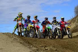 motocross racing parts dirt bike magazine 2016 250f mx shootout