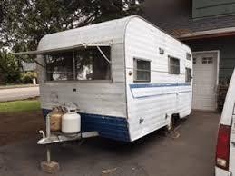 1964 aladdin vintage trailer for sale