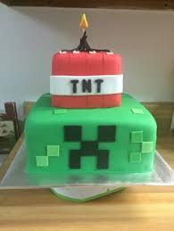 torta minecraft en medellín por dulcepastel com minecraft cake