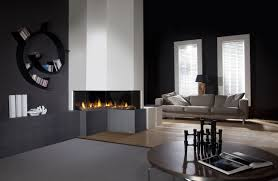 decorations living room furniture modern stand ideas with black wall white