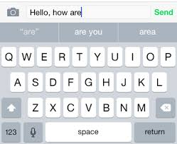 12 tricks for typing faster on your iphone or ipad u0027s keyboard