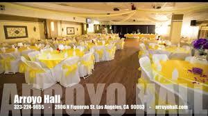 Party Room Rentals In Los Angeles Ca Arroyo Hall 2806 N Figueroa St Ca 90065 Youtube