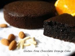 home cooking in montana gluten free chocolate orange cake