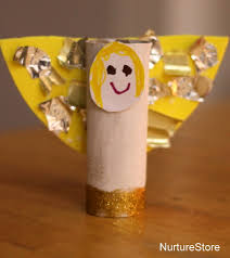 christmas angel christmas angel craft for kids nurturestore