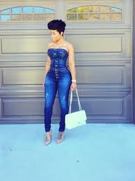 jean one jumpsuit jean jumper jumpsuit l looking jumpers jumpsuits or rompers