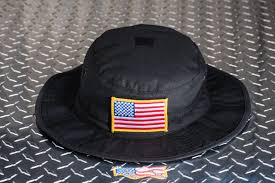 Usa Flag Hats American Flag Boonie Hat Hometown Guardians