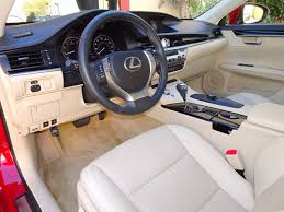 new lexus motors 2015 lexus es 350 new tires rear view camera priced to sell