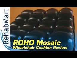 Ltv Seat Cushion Roho Mosaic Wheelchair Cushion Free Shipping