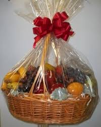 fruit gift baskets fruit basket gift baskets in webster tx la mariposa flowers