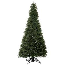 10ft christmas tree 7 10ft extendable artificial christmas tree at homebase co uk