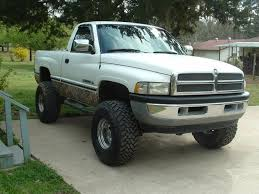 nissan pickup 1997 1997 dodge ram pickup 2500 information and photos zombiedrive