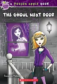 the ghost of christmas past by catherine daly scholastic
