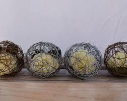 grapevine balls grapevine balls etsy