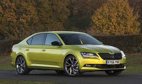 Most Comfortable Saloon Car Most Comfortable Cars Uk Have Been Revealed Does Yours Make The