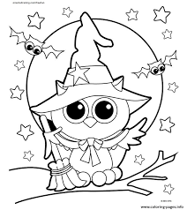 Halloween Owl Coloring Pages Printable Coloring Pages Owl