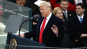 donald trump u0027s full inaugural address the washington post