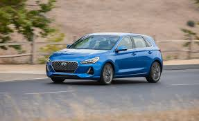 hyundai elantra 2018 hyundai elantra gt sport first drive review car and driver