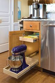 Kitchen Storage Solutions For Small Spaces - kitchen pull out shelves u0026 custom shelves shelfgenie