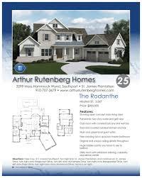Arthur Rutenberg Floor Plans Brunswick County Parade Of Homes