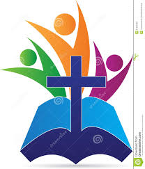 clipart of bibles and crosses u2013 101 clip art