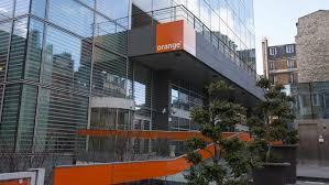 peugeot siege social vigilance orange sur les télécoms suite au rapport fibre optique