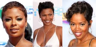 hair cut for high cheek bones hair styles we love the short wave